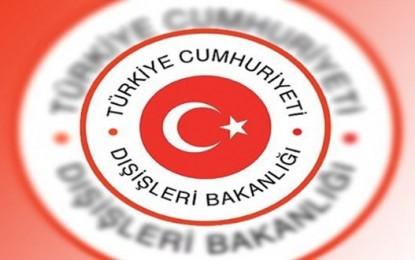 La Turquie ne reconnaît pas les élections en Ukraine