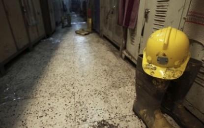 Turquie : la justice requiert de lourdes peines après l'accident minier de Soma