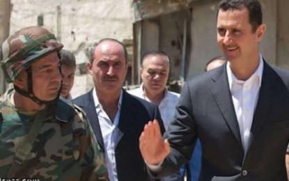 La Turquie accuse l'armée d'Assad de «massacres» près d'Alep