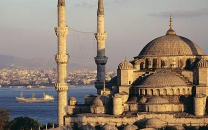 Bientôt une mosquée dans chaque fac en Turquie