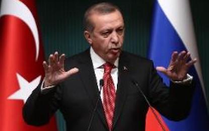 Turquie: le gouvernement islamo-conservateur traque le mouvement de son ex-allié