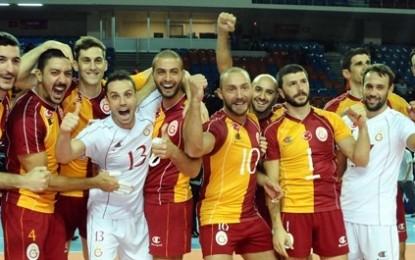 Galatasaray : 3 Matchs à huis clos