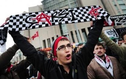 Turquie : 35 supporteurs de foot jugés pour tentative de coup d'Etat