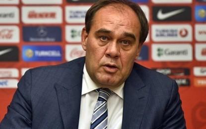 Nouveau règlement de la Fédération turque de Football