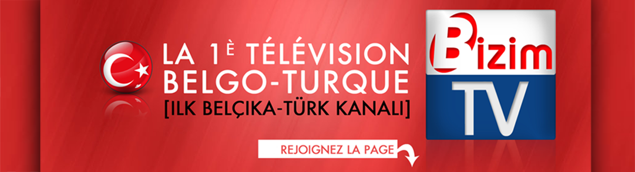 Chaine Tv Belgo-Turc